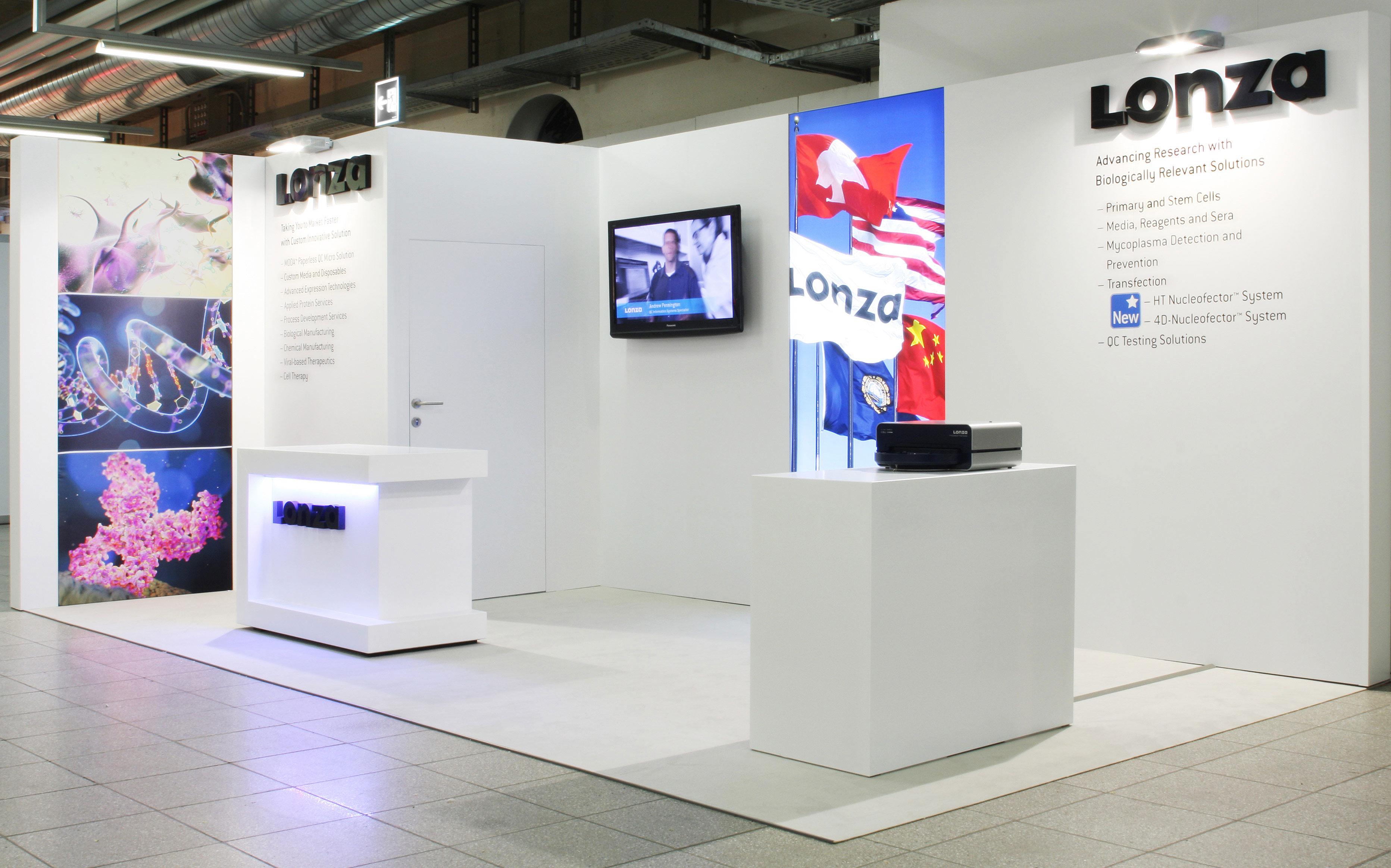 Lonza, group - Wikipedia